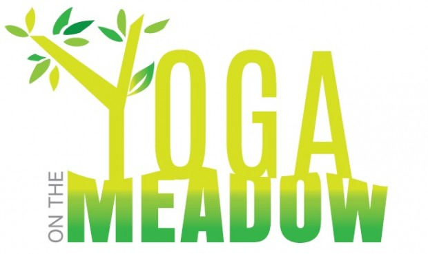 Yoga on the Meadow benefiting Nora's home