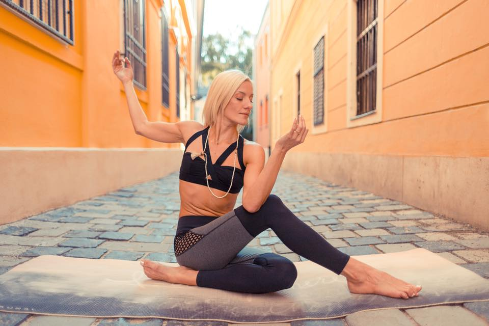 5 minute loving kindness meditation